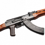 Download for free Assault Rifle In PNG