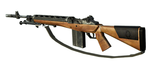Grab and download Assault Rifle PNG Image Without Background