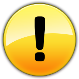 Attention Icon Png Web Icons Png