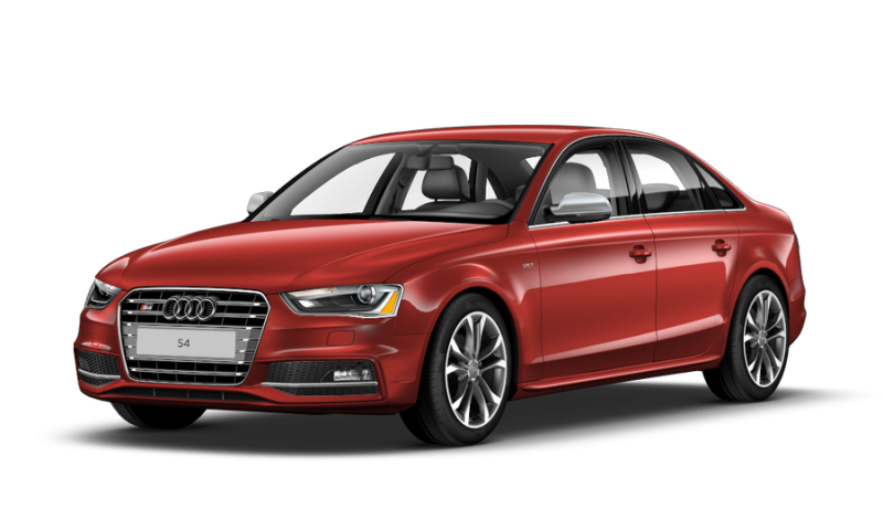 Free download of Audi Icon