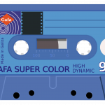 Download this high resolution Audio Cassette PNG