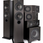 Free download of Audio Speakers Transparent PNG Image