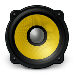 Audio Speakers Icon Clipart Web Icons Png