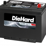 Grab and download Automotive Battery PNG Picture