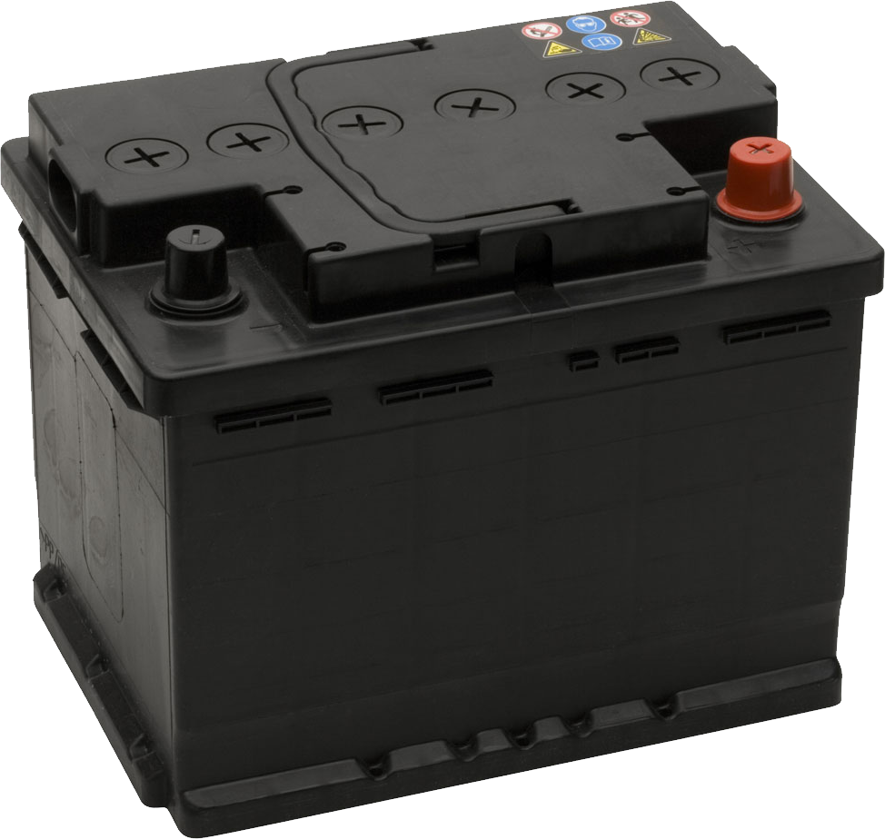 Download and use Automotive Battery PNG