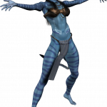 Download this high resolution Avatar Transparent PNG Image