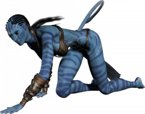 Free download of Avatar PNG in High Resolution