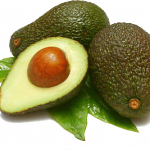 Download for free Avocado In PNG