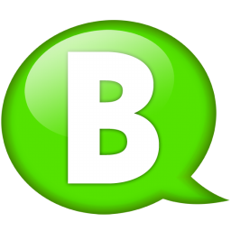 Download this high resolution B  PNG Clipart