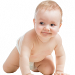 Grab and download Baby Icon
