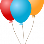 Grab and download Balloon Icon