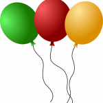 Download for free Balloon PNG Picture