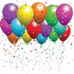 Free download of Balloon Transparent PNG File