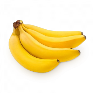 Banana high resolution. Icon clipart web icons