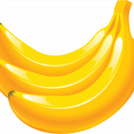 Download and use Banana PNG Picture