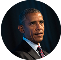 Download for free Barack Obama PNG