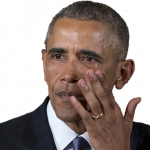 Download for free Barack Obama PNG Picture