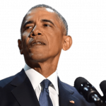 Now you can download Barack Obama PNG Icon