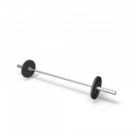 Now you can download Barbell Icon Clipart