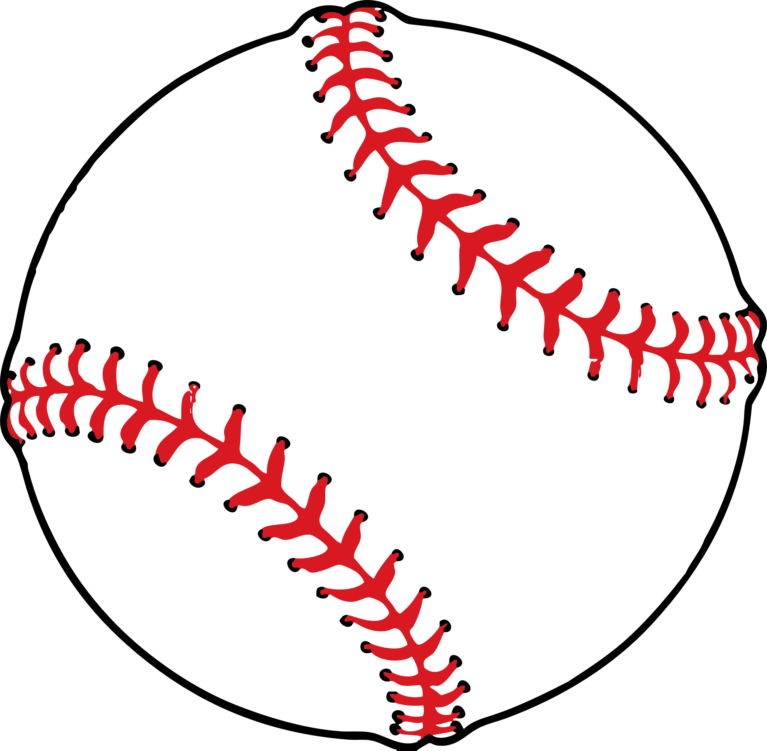 Download this high resolution Baseball Transparent PNG Image