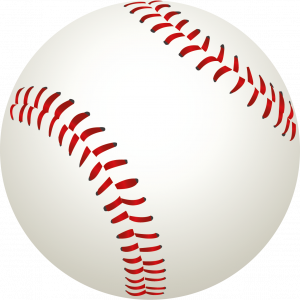 Now you can download Baseball PNG