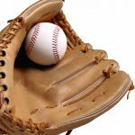 Free download of Baseball PNG in High Resolution