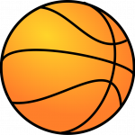 Download this high resolution Basketball PNG Image