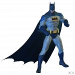 Download and use Batman Icon