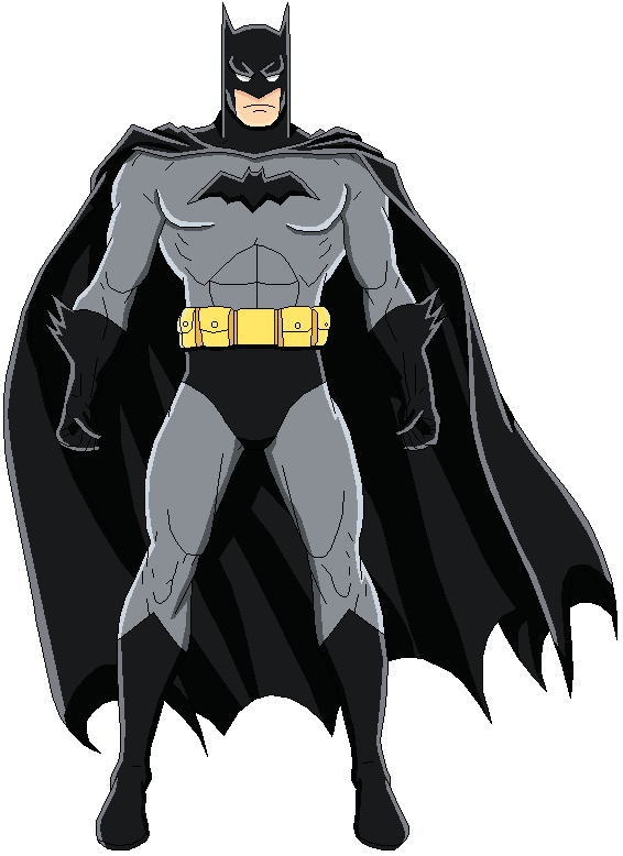 Download for free Batman Transparent PNG Image