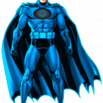 Download this high resolution Batman Transparent PNG Image