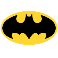 Now you can download Batman PNG Picture