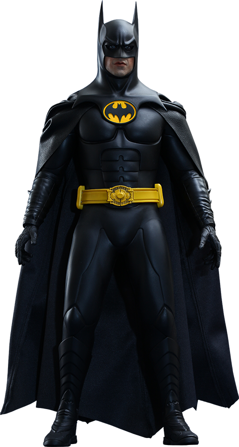 Batman Transparent PNG File
