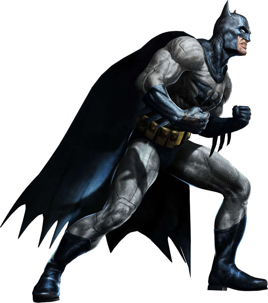 Free download of Batman In PNG