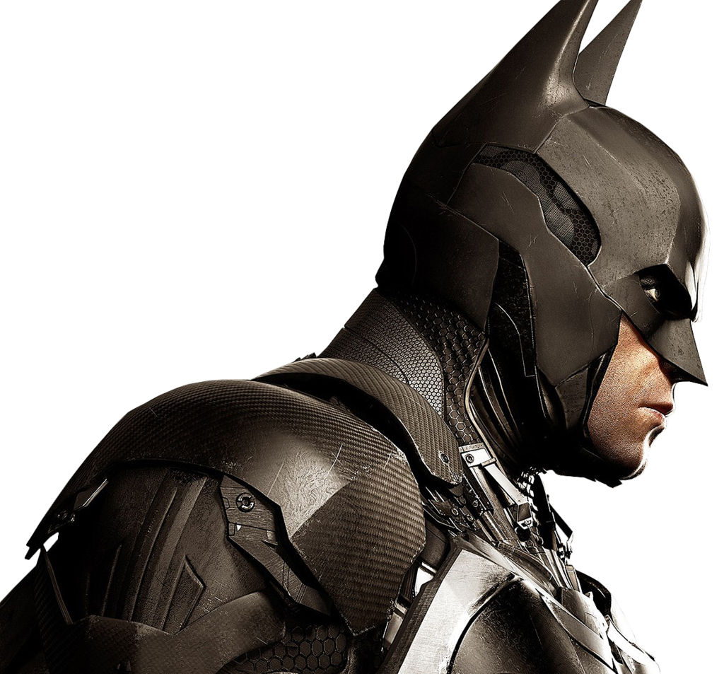 Download for free Batman High Quality PNG