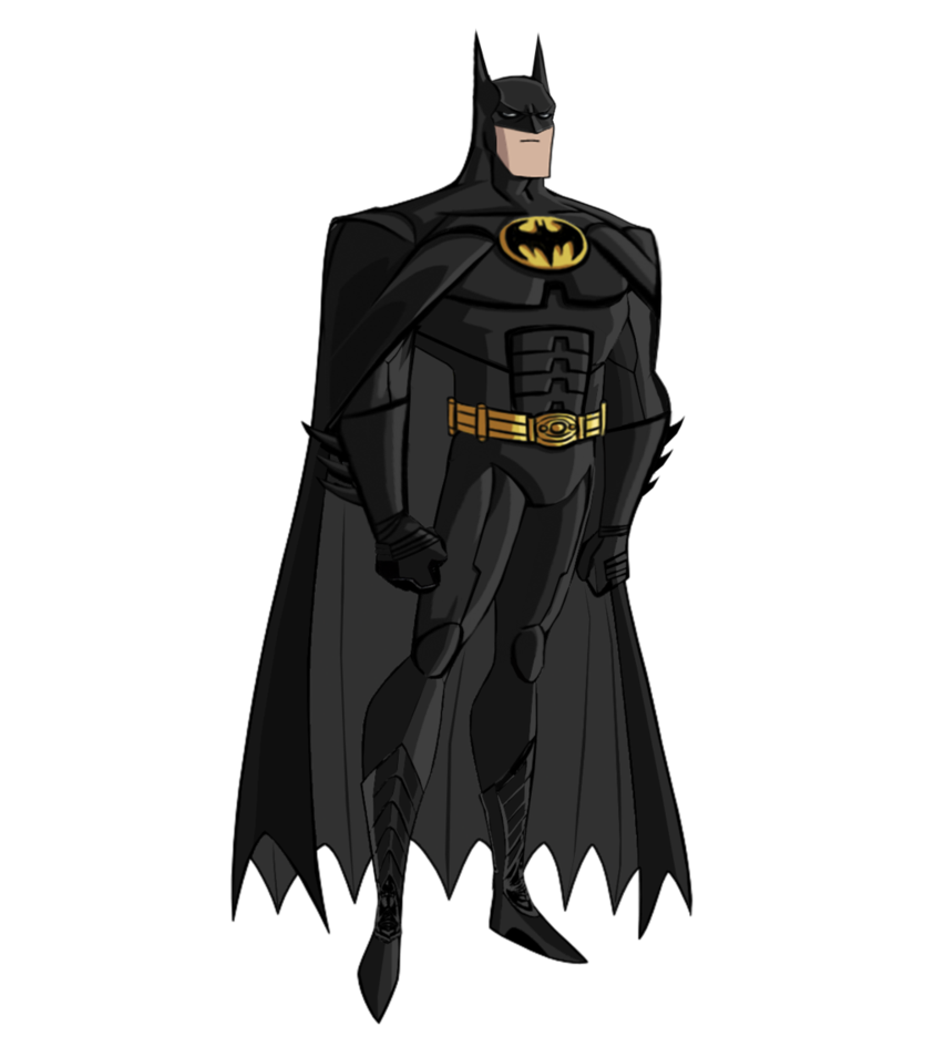 Now you can download Batman Icon