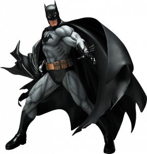 Download and use Batman High Quality PNG