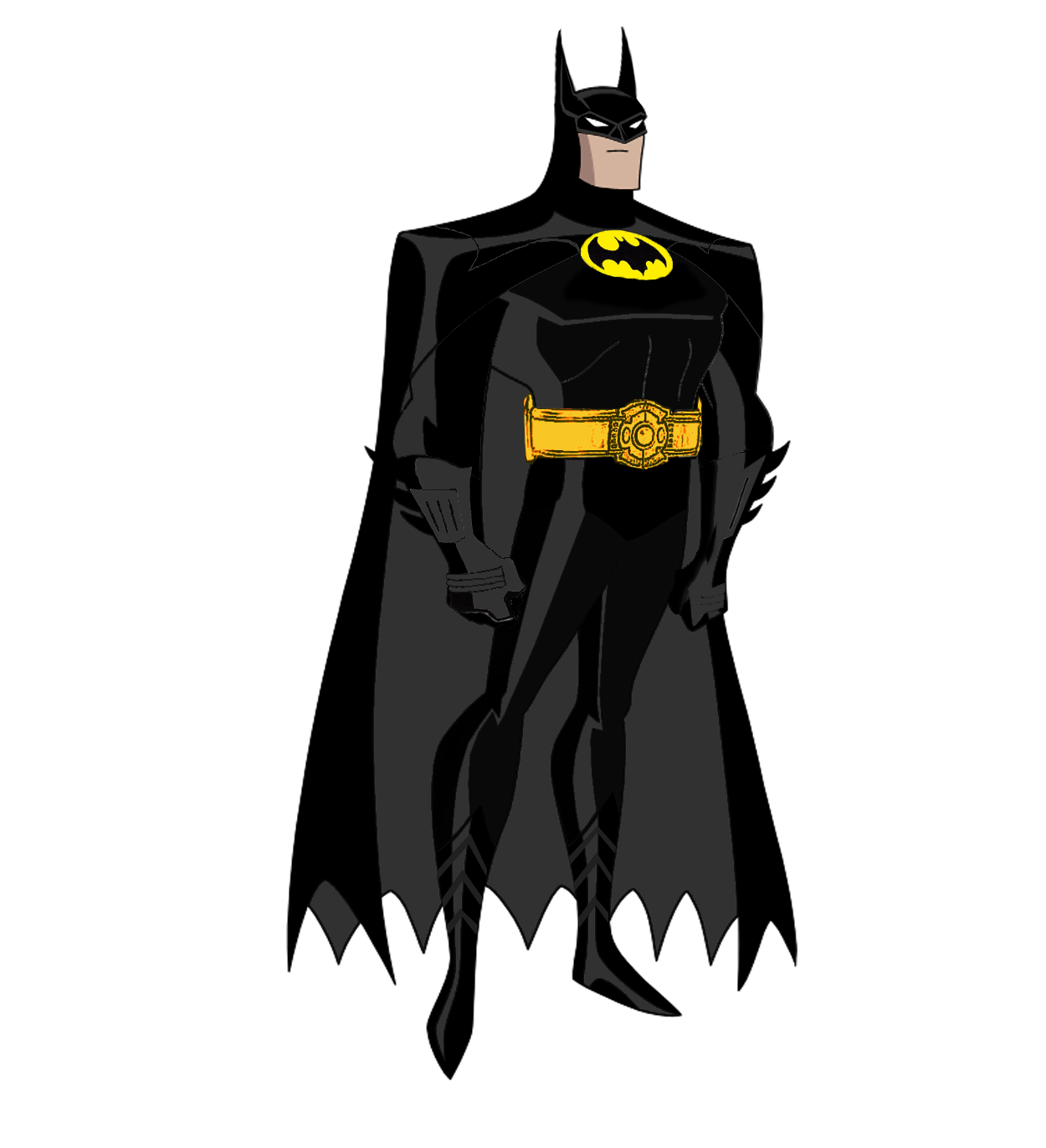 Download this high resolution Batman Icon PNG