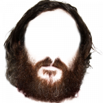 Best free Beard And Moustache Icon PNG