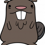 Now you can download Beaver In PNG