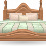 Grab and download Bed PNG in High Resolution