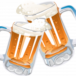 Now you can download Beer Transparent PNG File