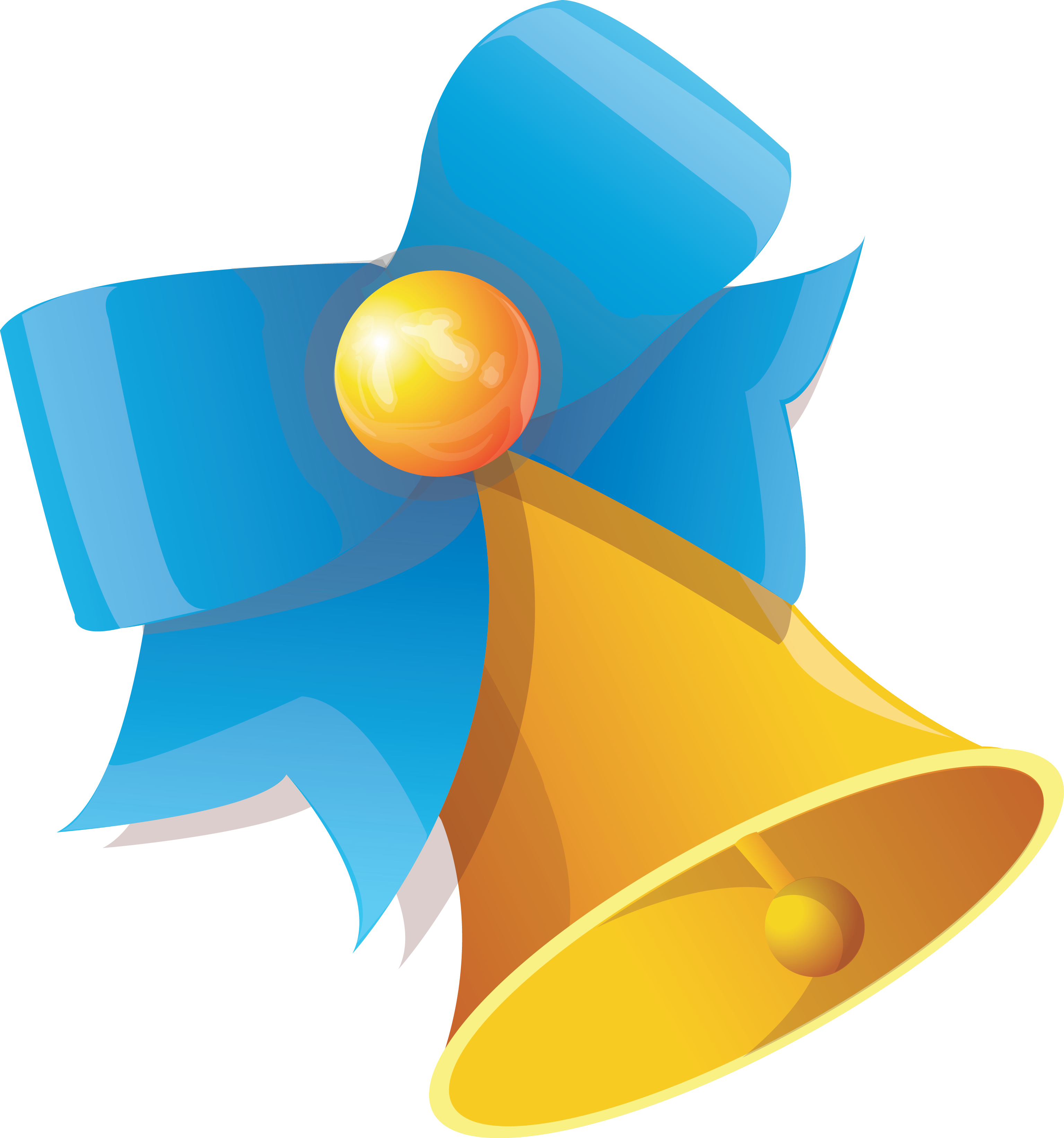 Download and use Bell PNG Picture