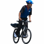Download for free Bicycles Transparent PNG File