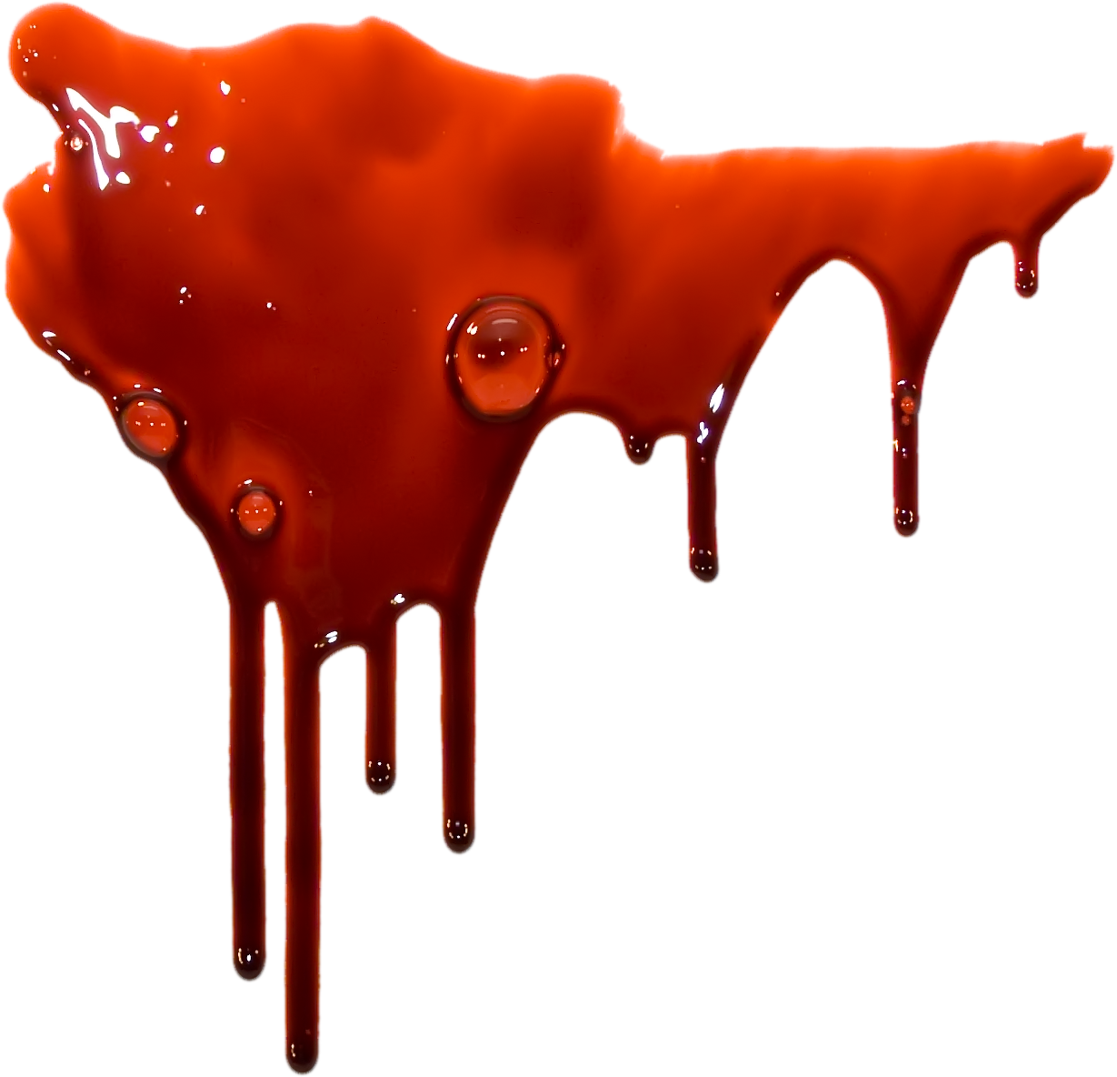 Download this high resolution Blood PNG Image