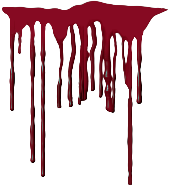 Download for free Blood High Quality PNG