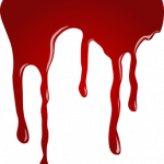 Grab and download Blood In PNG