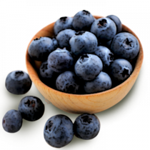 Download this high resolution Blueberries PNG in High Resolution