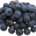 Download this high resolution Blueberries Transparent PNG Image
