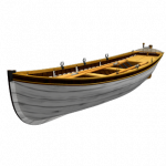 Download this high resolution Boat PNG