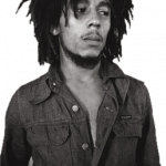 Download this high resolution Bob Marley  PNG Clipart